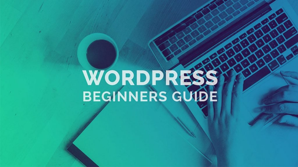 Wordpress For Dummies Or Beginners