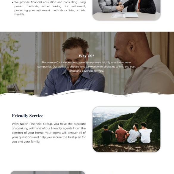 Nolen Financial Group